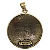 Bronze Sigil of Archangel Raphael Enochian Talisman Amulet Angel Jewelry