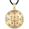 Grimoire of Armadel Archangel Raphael Sigil Talisman