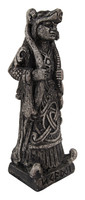 Skadi Figurine - Norse Goddess of Winter