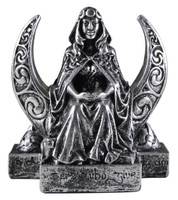 Moon Goddess Figurine