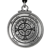 Talisman For Honor and Riches - Amulet from Key of Solomon