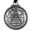 Talisman Secret Seal of Solomon - Amulet from Key of Solomon