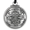 Talisman For Favor of Spirits - Amulet from Key of Solomon