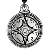 Talisman For Mastery of the Magical Arts - Amulet from the Black Pullet