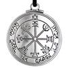 Pentacle of Jupiter Talisman - Amulet from Key of Solomon