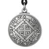 Ultimate Love Talisman Venus Pentacle Amulet fron Key of Solomon