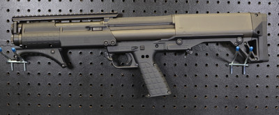 Kel-Tec KSG, KSG, KSG SBS, Short Barrel Shotgun, KSG Tactical