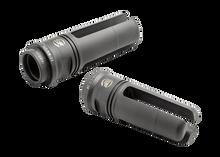 Surefire SF3P - 7.62 - 5/8 - 24, Surefire Flash Hider, Surefire SF3P, Surefire, Flash Hider, SOCOM Suppressors, SOCOM Silencers, SOCOM, Surefire silencers, Surefire suppressors