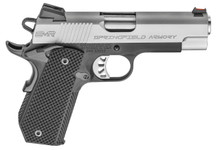 Springfield Armory 1911 EMP 4 9mm, Springfield Armory, Springfield 1911, 1911 9mm, 9mm 1911, 1911