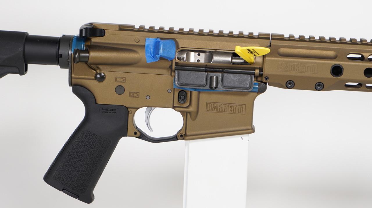 Barrett Firearms REC 7 DI 16