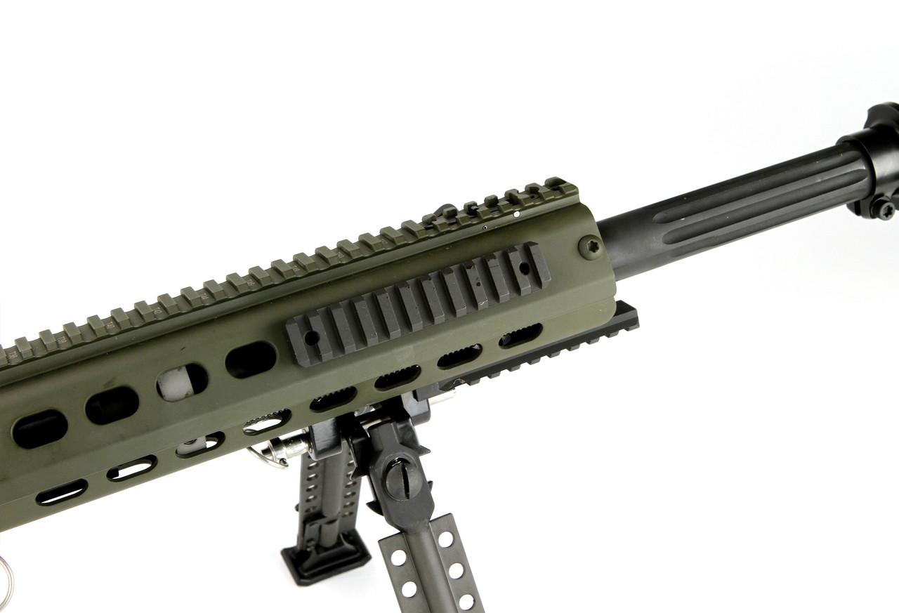 Barrett Firearms M107A1 Flat Dark Earth 20