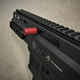 HB Industries B&T APC Charging Handle Red or Black.
