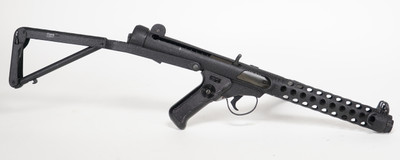 Sterling MK4 9mm