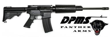 DPMS Oracle 60531 AR-15