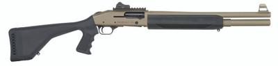 Mossberg 930 Tactical FDE - 8 Shot SPX - Pistol Grip