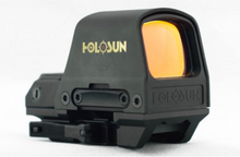 Holosun Technologies HS510C Red Dot & Ring (HS510C)