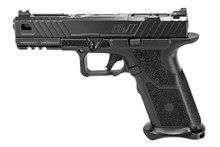 ZEV Technologies OZ9 9mm Pistol Black Slide and Barrel