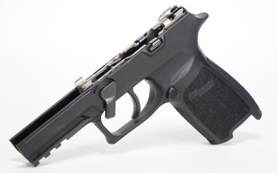 Factory NEW Sig P320 Carry Complete Frame
