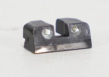 OEM Factor NEW Sig Sauer Rear Sight #8