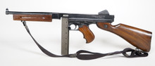 West Hurley M1A1 Thompson 45 acp