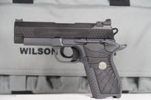 Wilson Combat EDC X9 Black over Grey Standard