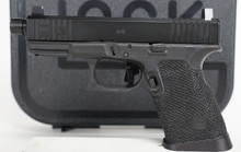Boresight Solutions Glock 19 w/ Special Edition Duty Series Customization