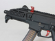HB Industries CZ Scorpion EVO3 DELTA Extended Charging Handle