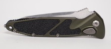 Microtech SOCOM Elite Auto OD Green Satin Standard