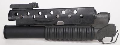Colt 40mm M203 Grenade Launcher