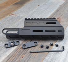 HB Industries CZ Bren 2 Handguard 7.9″ M-Lok