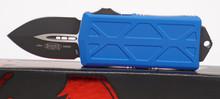 Microtech Exocet Blue Standard 157-1 BL