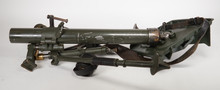 US Ordnance Department  M-2 US Mortar