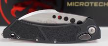 Microtech HAWK Auto Stonewash Standard 166-10