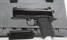 Wilson Combat EDC X9s Black & Grey Standard Frame