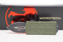 MICROTECH EXOCET OD Green STANDARD OTF 157-1 OD