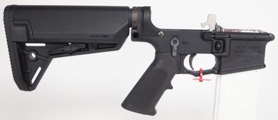 Knight's Armament Corp. KAC SR-15 IWS Lower Receiver