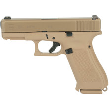 Glock G19x - FDE - 9x19mm NEW