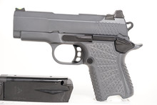 Wilson Combat EDC X9s ALL GREY Standard Frame