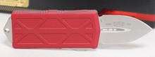 MICROTECH EXOCET RED STANDARD OTF 157-10RD