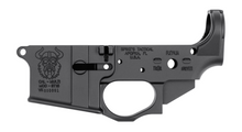 SPIKES TACTICAL VIKING AR-15 STRIPPED LOWER