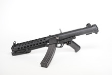 Catco (California Arms Tech Co) Sterling 9mm SMG
