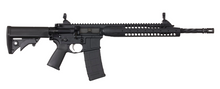 LWRC IC-A5 - Black - 5.56x45mm