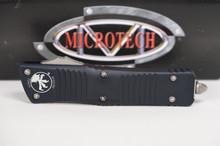 Microtech Combat Troodon D/E Satin Standard