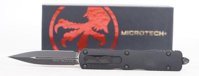 Microtech Dirac Delta D/E Tactical Standard