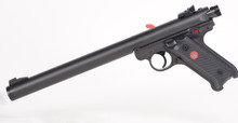AWC Amphibian II - Ruger MK IV - All Black