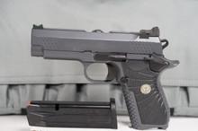 Wilson Combat EDC 9X - Grey over Grey
