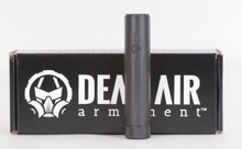 Dead Air Suppressors Mask 22 lr