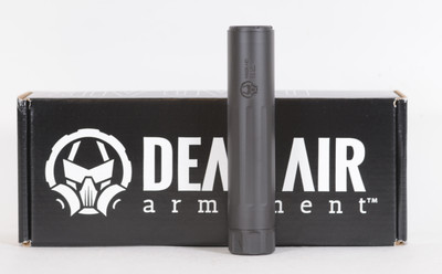 Dead Air Suppressors Mask 22 lr