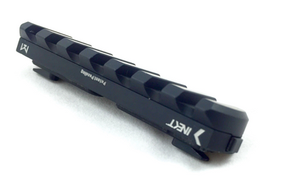Kinetic Development Group MLOK  7 Slot (Dual MLOK™) Mount