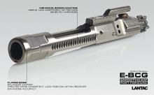 LANTAC Enhanced Full Auto Bolt Carrier Group
